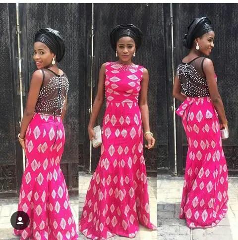 bold and beautiful asoebi styles 2016 @mildbellaza