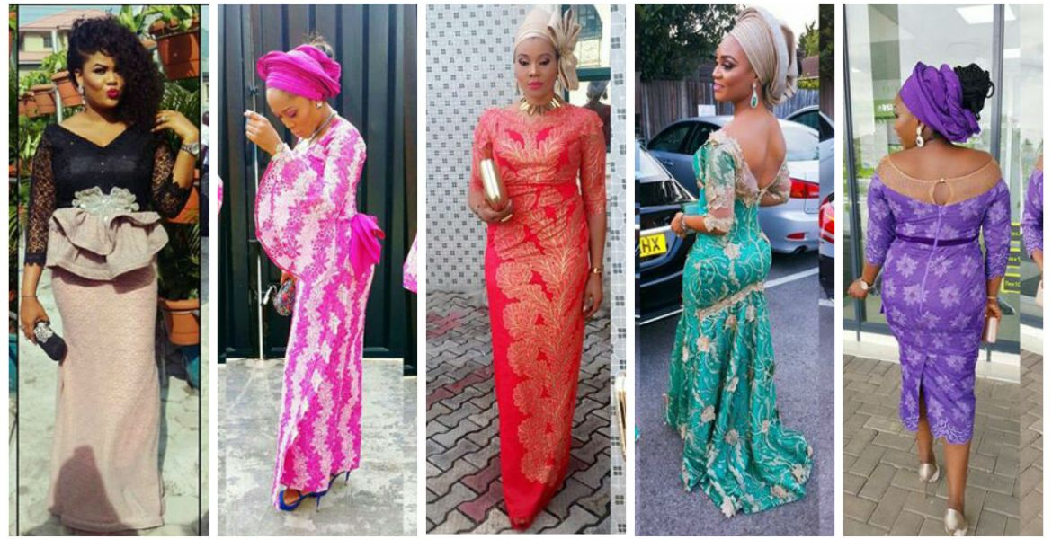 bold and beautiful asoebi styles 2016 amillionstyles