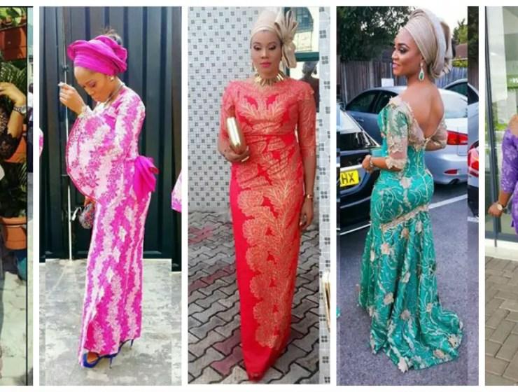bold and beautiful asoebi styles 2016 amillionstyles