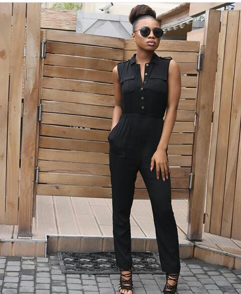 Unique Jumpsuit Styles on amillionstyles.com @mocheddah