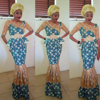 stunning natives for church amillionstyles @deeqlooks