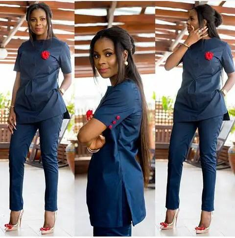 dynamic church outfits ideas amillionstyles africa @empress_jamila