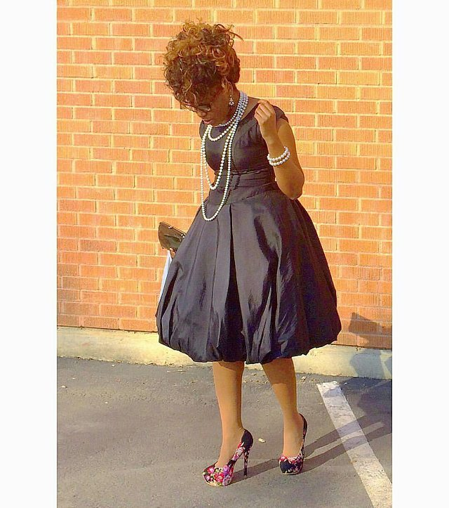 dynamic church outfits @___ladycrystal