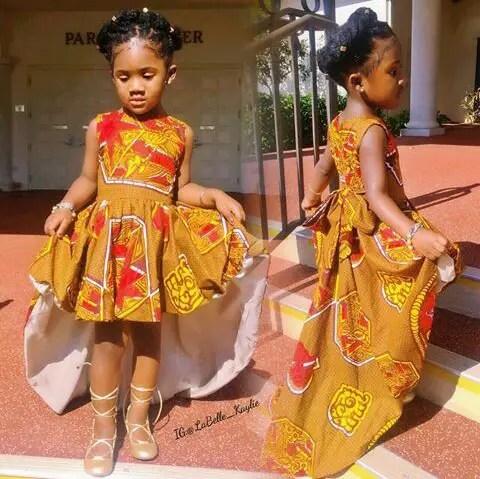 fabulous traditional attire amilliontyles.com @labelle_kaylien