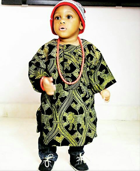 fabulous traditional attire amilliontyles.com @uchejombo