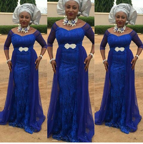TGIF Aso Ebi Styles You Should Rock amillionstyles @teejazzzie