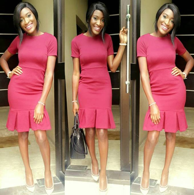 Amazing Church Outfit amillionstyles @jazcandy1-