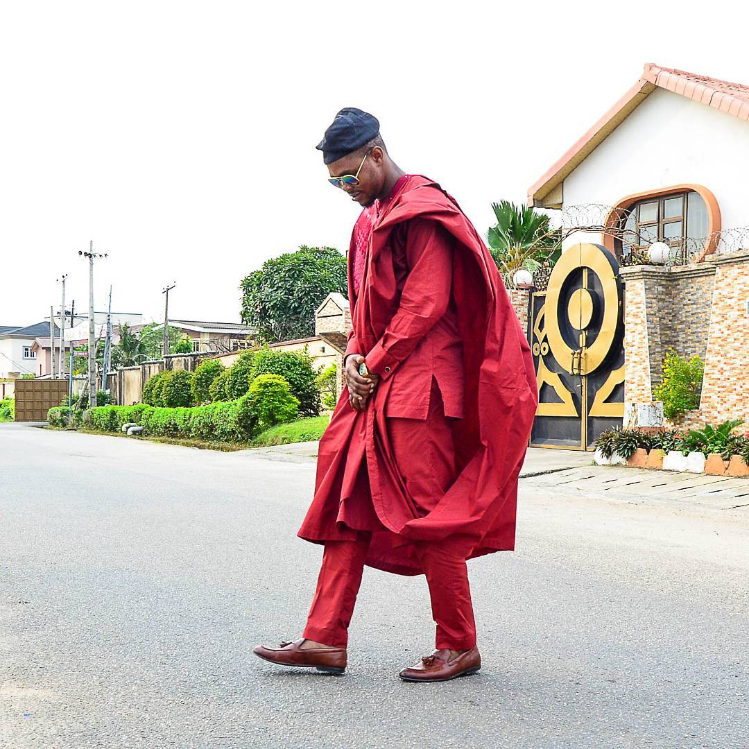 Complete Ultimate Agbada Styles For Men Amazing A