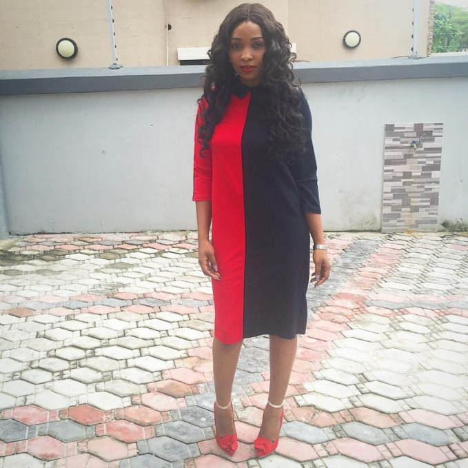 Fashion For Church - Plain, Patterned And Flora Dresses amillionstyles @stylebyek