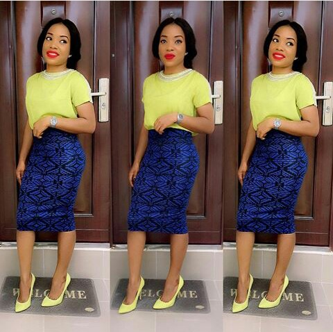 Amazing Ways To Rock A Pencil Skirt amillionstyles @ayedee_lapetite