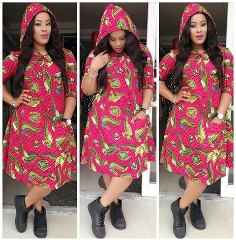 Superb Ankara Styles That Will Wow You - Amillionstyles @houseofborah