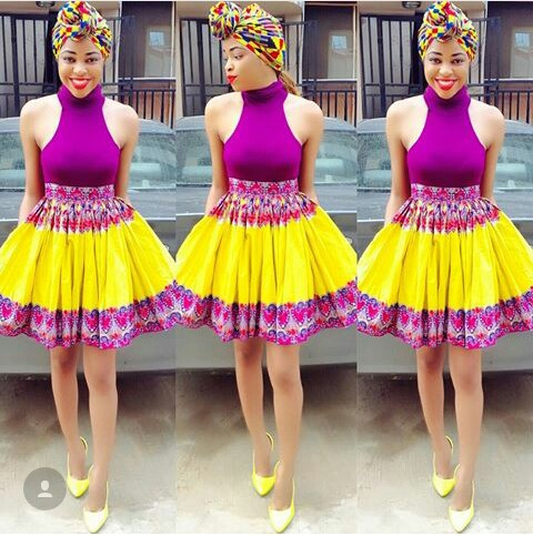dazzling church @mz_jayjay1, church outfit inspiration, church goers, house of God, style, fashionable, amillion styles
