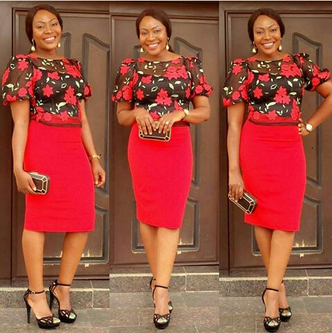 outfit for church, amillion styles, sunday outfit, fab, fashionable, fashionista, office wears, owambe