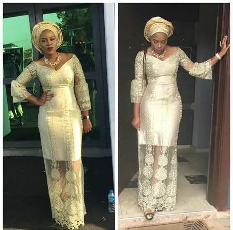 Asoebi Lace amillionstyles.com @izzieotaigbe