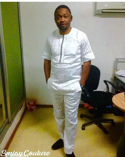 Awesome Atiku Style For Men amillionstyles @emjaycouture