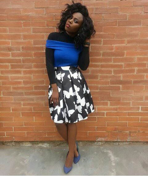 Spice Up Your Church Outfit In A Million Styles @stylebybuiti