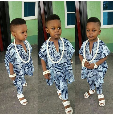 traditional attires, cute styles, native styles, children fashion, kiddies outfit, fashionista young fashion lovers