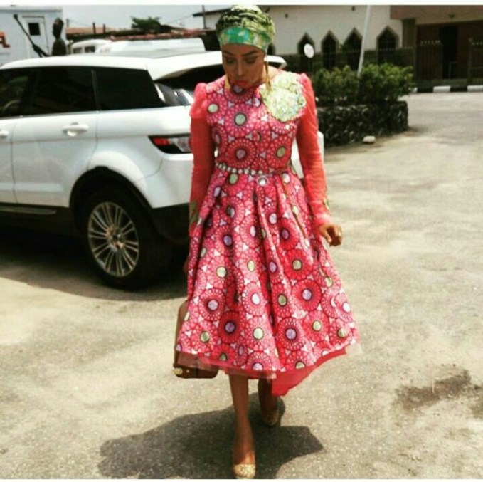10 Breath Taking Asoebi Styles You Should Rock-amillionstyles @lizanjorin