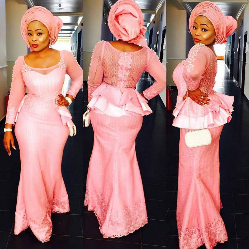 10 Breath Taking Asoebi Styles You Should Rock-amillionstyles @queenofmyhat