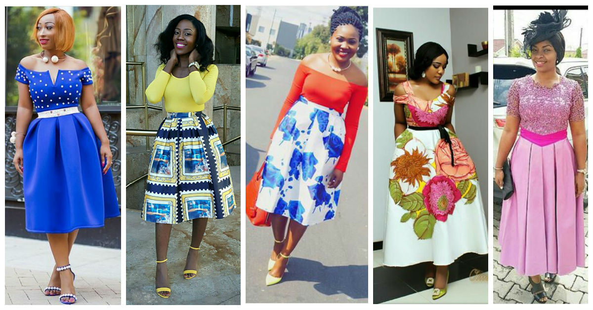 Amazing Fashion For Church Collections