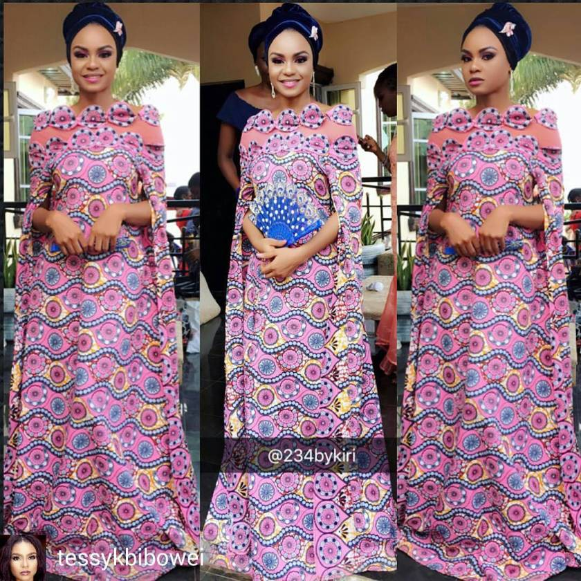 latest Ankara styles Guaranteed to Get you the right attention needed amillionstyles
