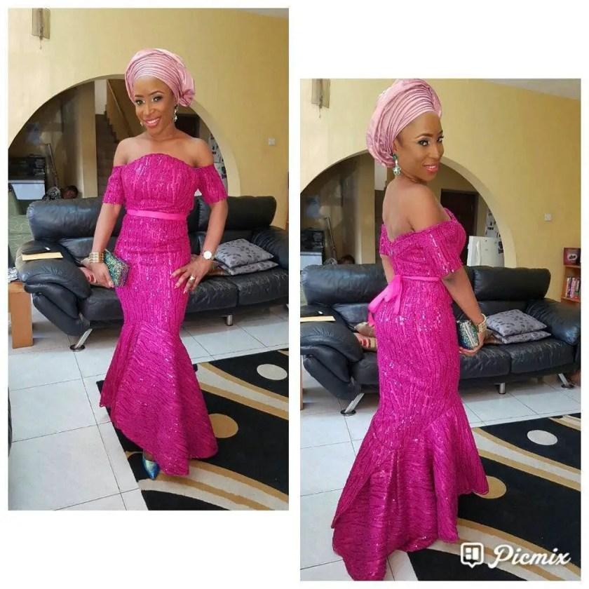 aso ebi styles, aso ebi fashion, amillion styles, fashion designer, owambe ankara styles
