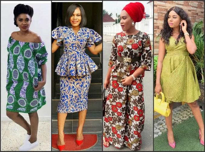 ankara styles, aso ebi styles, fashionista, weekends, latest styles, work outfit, turn ups