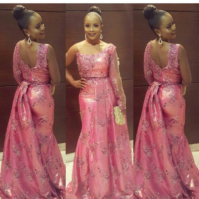 Dripping Hot Aso Ebi Styles Perfect For The Season