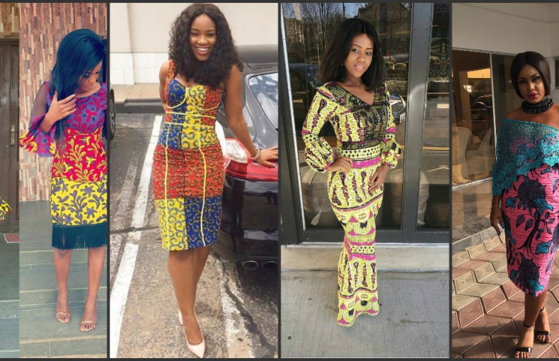 Stunning Ankara Styles To Set You The Festive Mood.
