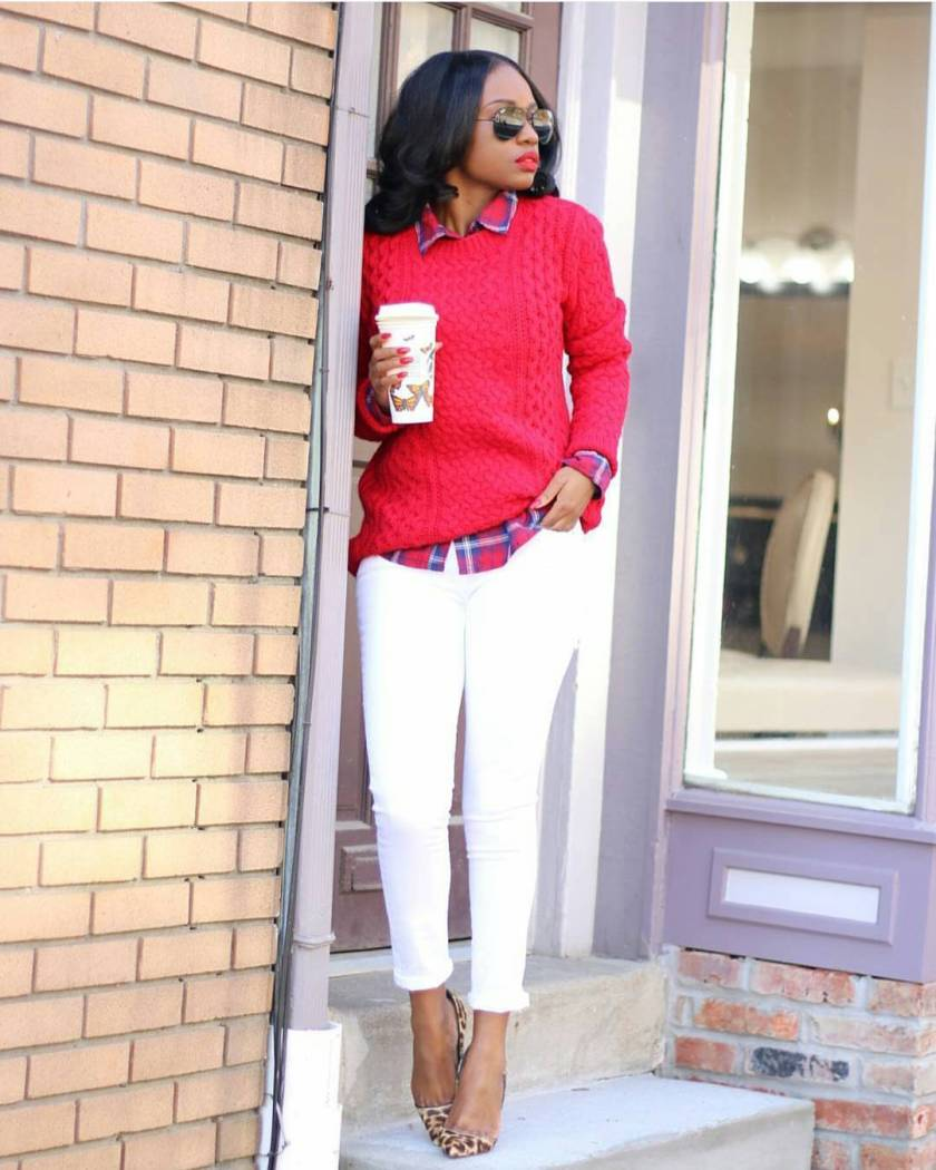 Looking Corporately Chic To Work Just got Fashionable.