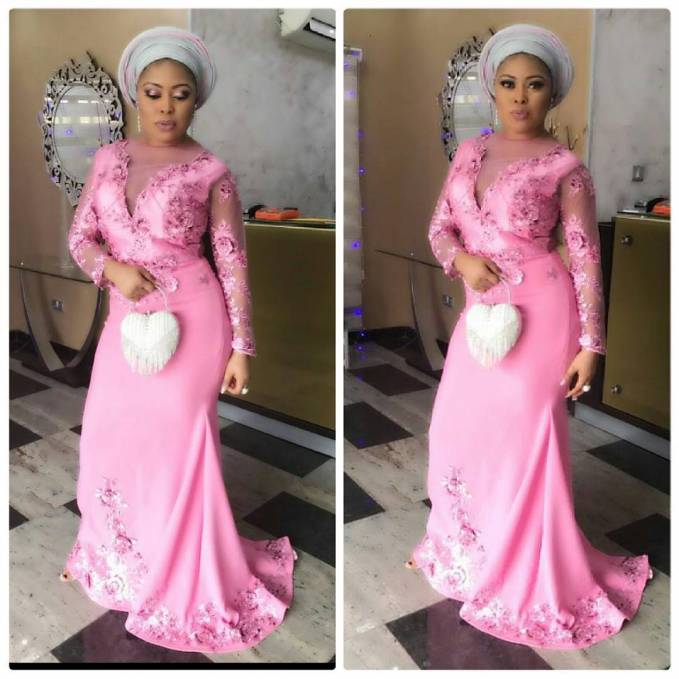 Trendy Aso Ebi Vibes You Don't Want To Miss Is right Her On AMillionStyles