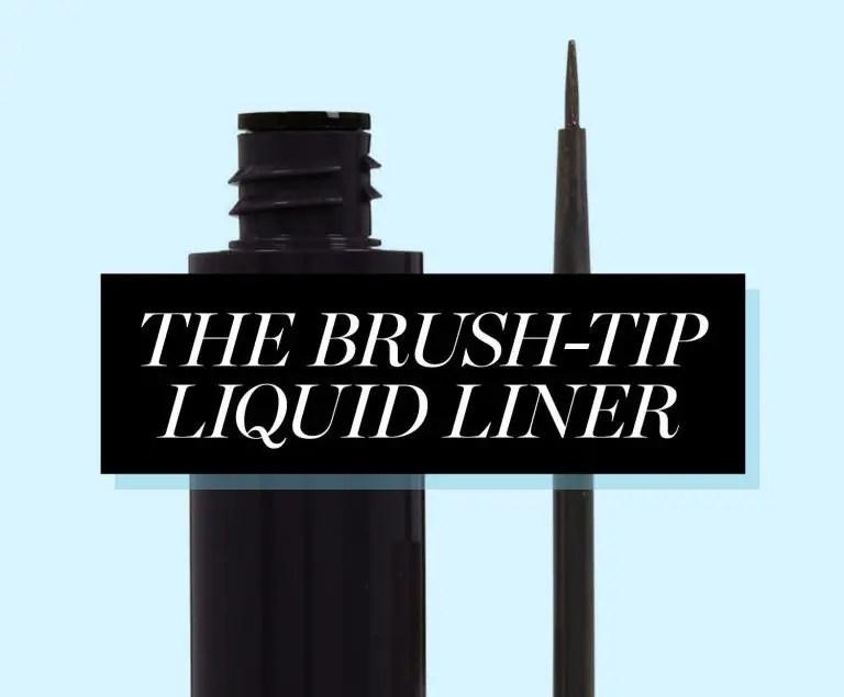 eyeliners brush