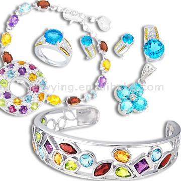 Caring for jewelry