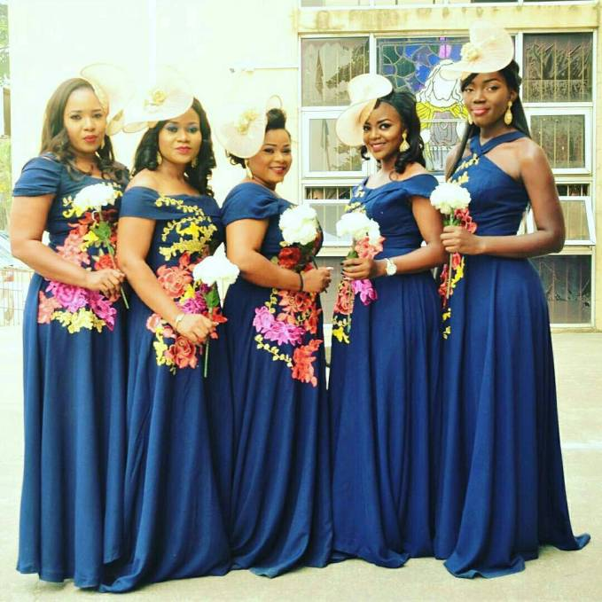 Stunning Bridesmaid Dress Inspirations You Should See