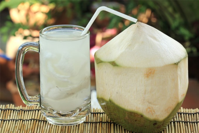 The Essential Benefit Of Coconut Water You Must Have Missed