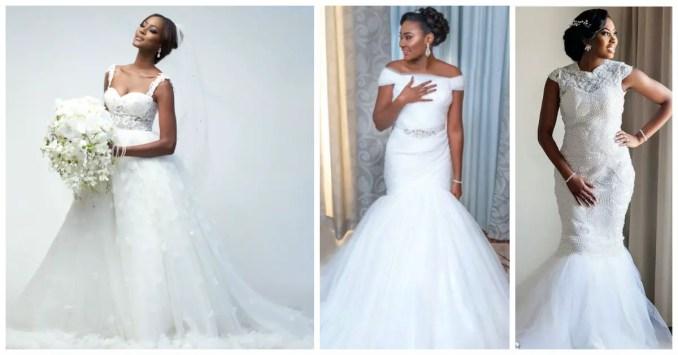 wedding dresses by nigerians amillionstyles