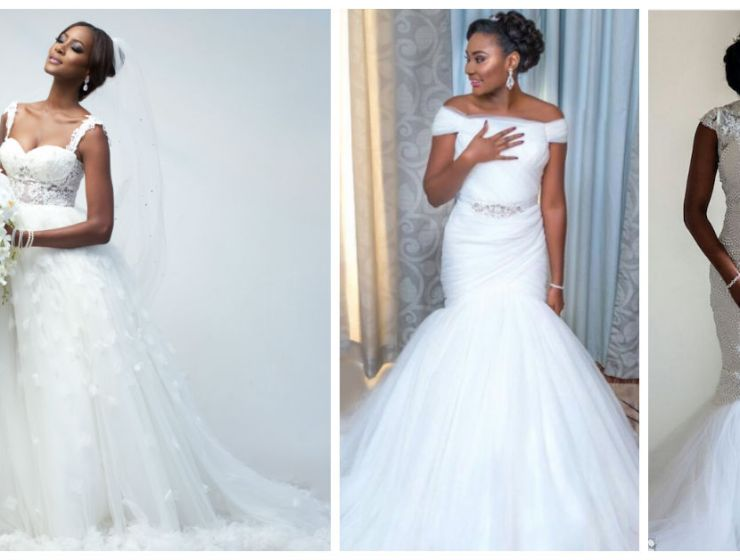 wedding dresses by nigerians amillionstyles