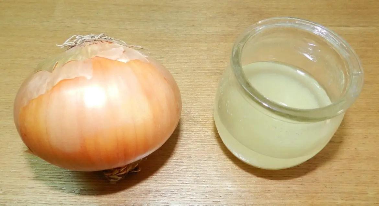 onion juice-amillionstyles