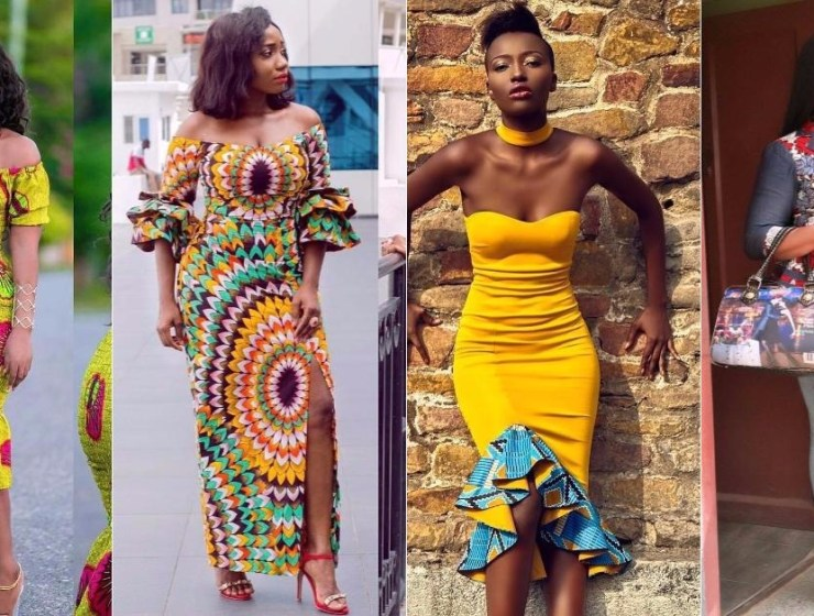 Check out these Electrifying Ankara Styles We Are Loving This Week