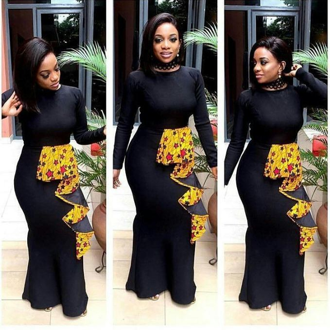 THESE ANKARA STYLES ARE ABSOLUTELY FABULOUS