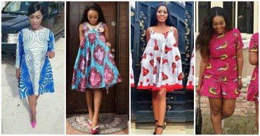 Latest Ankara Styles Instagram Feed Us Over The Weekend.