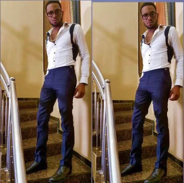 "MCM: Oladapo ""D'Banj"" Oyebanji"