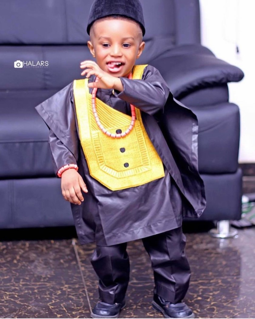 These Kids Style Are Fashion Goals!
