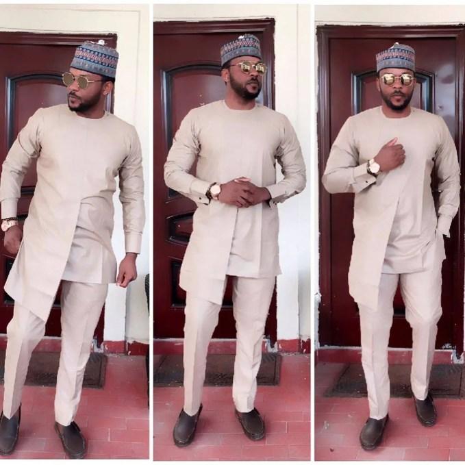 11 Male Traditional Wears