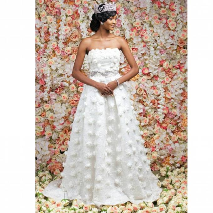 These Nigerian Wedding Dresses Are Fantastic!