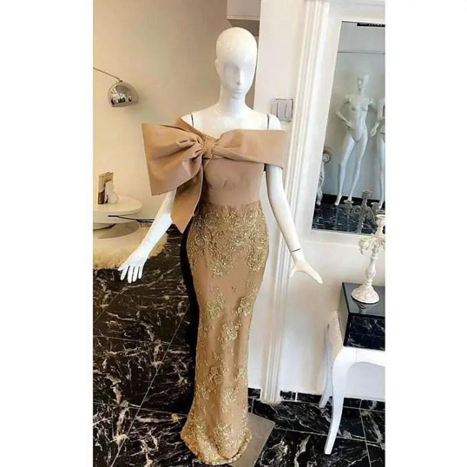 Sexy Wedding Reception Dresses