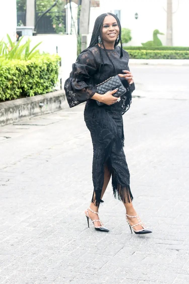 Style Dissect Lookbook 1: Monica Awe-Etuk