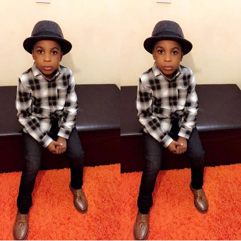 We dare You to Beat These Stylish Kids Fashion Game