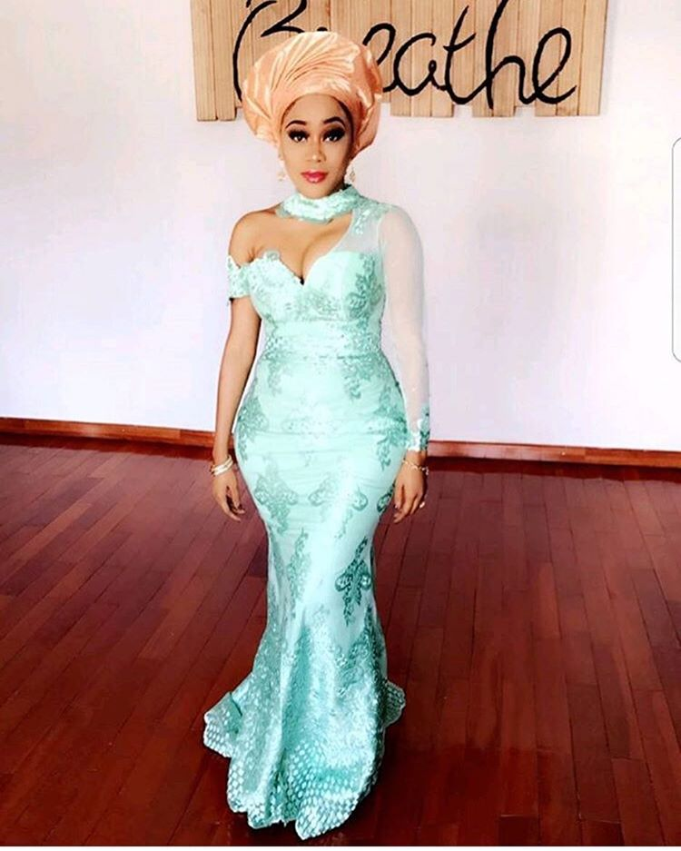 See These Stylish Owambe Looks That Made Our List