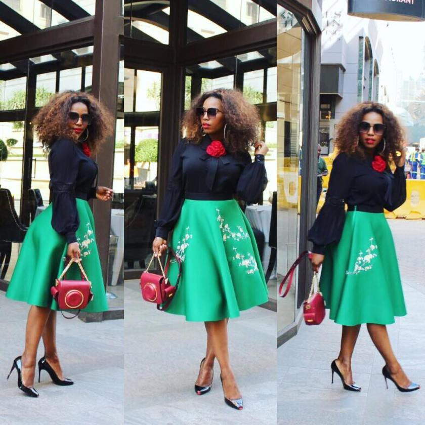 Sabbath Looks; Church Outfit Inspiration for the Sunday Service